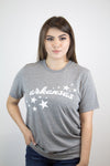 Arkansas Star Tee