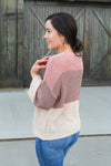 Neapolitan Stripe Sweater
