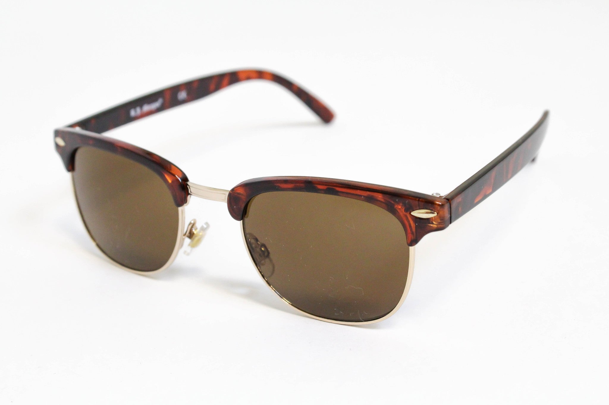 Soho Tortoise Sunglasses