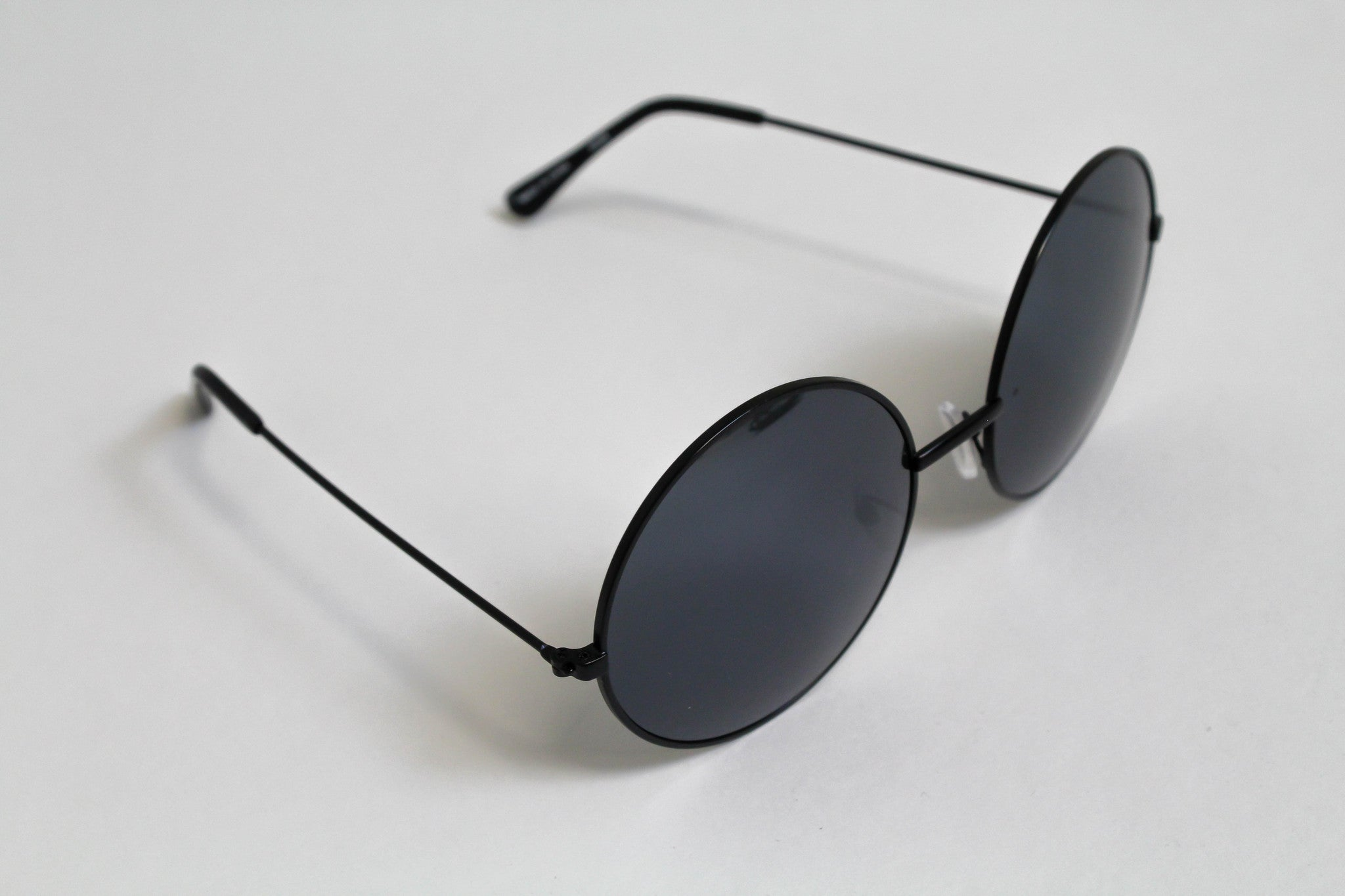 Moonies Black Sunglasses