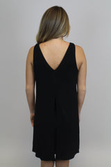 Black Knit Dress - BCBGeneration