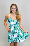 Tropic Cut Out Dress