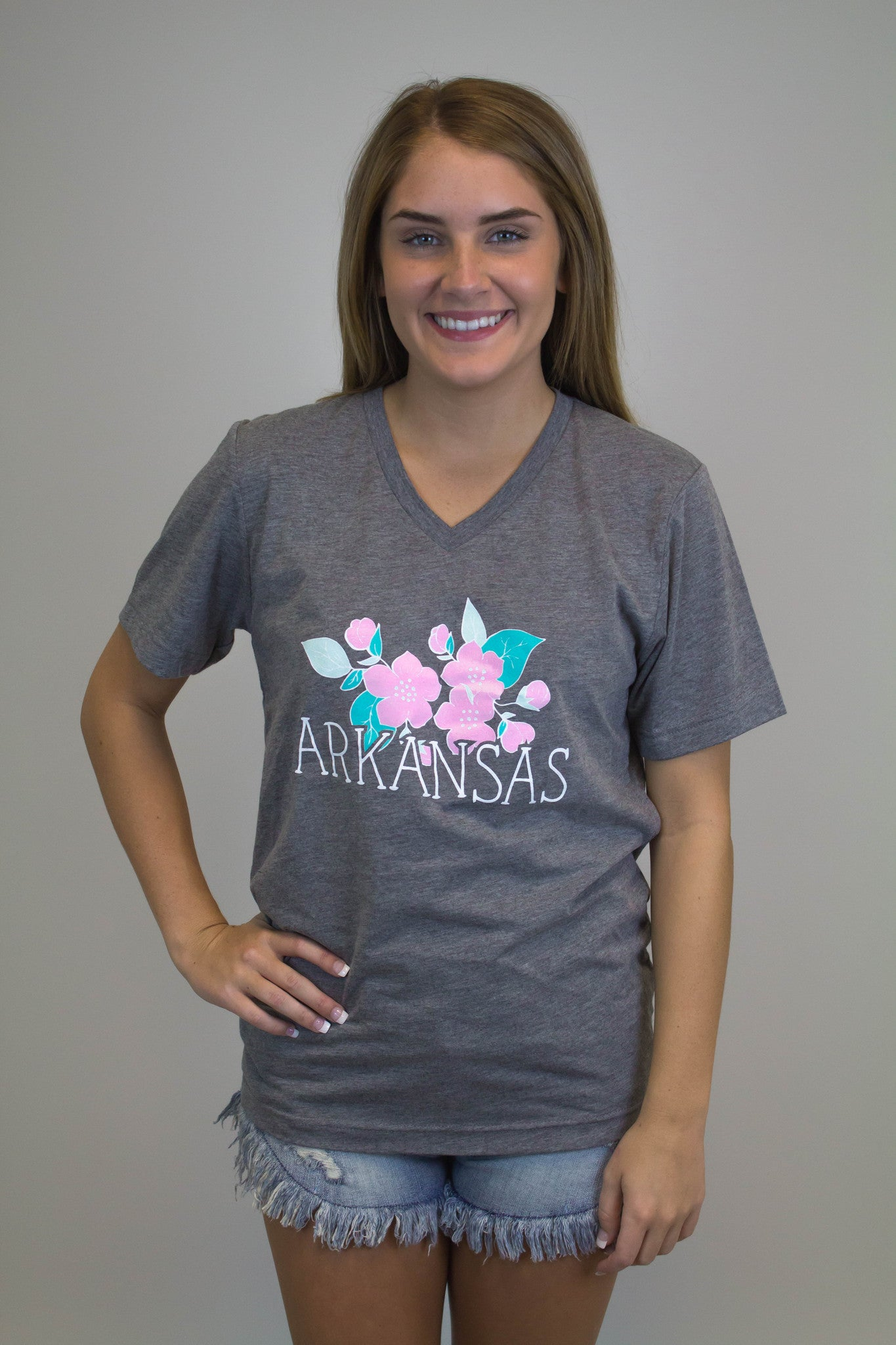 Arkansas Storyboard T-Shirt