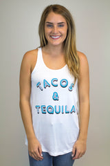 Tacos & Tequilla Tank