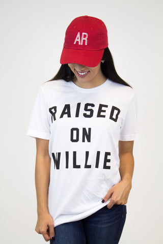 Raised On Willie Tee