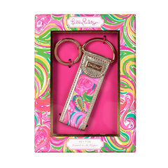 Key Fob {All Nighter} - Lilly Pulitzer