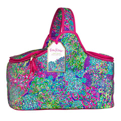 Party Cooler {Lilly's Lagoon} - Lilly Pulitzer