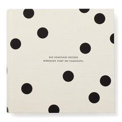 It All Just Clicked Photo Album - Kate Spade