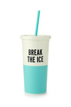 Break the Ice Tumbler - Kate Spade