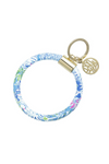 Round Keychain, Lion Around - Lilly Pulitzer