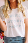Wife Of The Party Tee