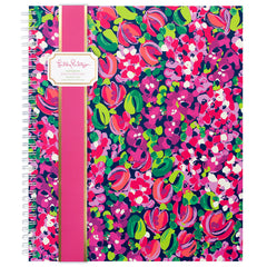 Large Notebook {Wild Confetti} - Lilly Pulitzer
