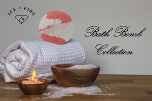 Jewelry Bath Bombs