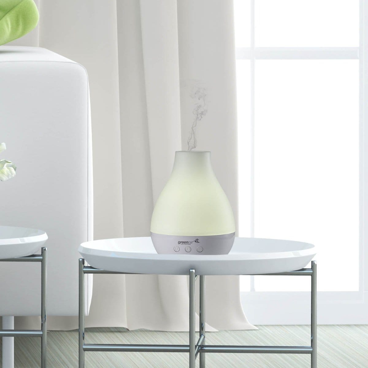 GreenAir Breathe Aromatherapy Diffuser