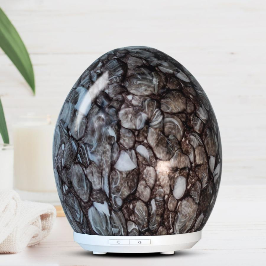 GreenAir Cobble Aromatherapy Diffuser