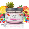 Bubble Gum Classic Ring Soy Candle