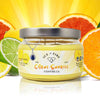 Citrus Sunrise Classic Jewelry Soy Candle