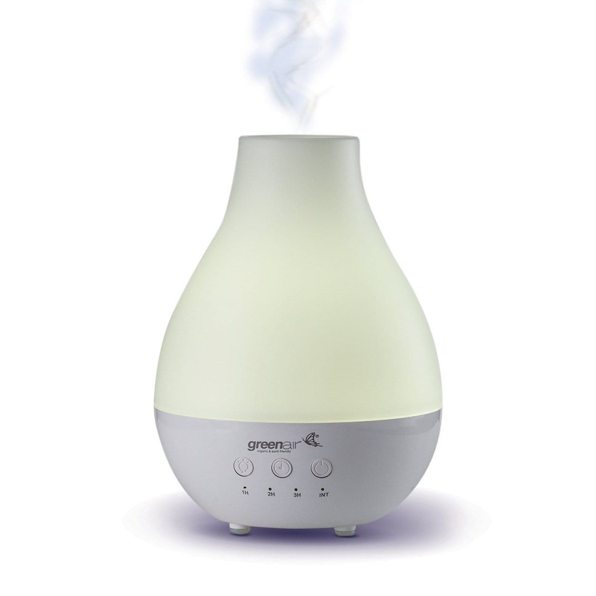 GreenAir Breathe Aromatherapy Diffuser-Diffusers-Ice 'N' Fire