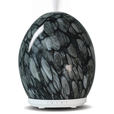 GreenAir Cobble Aromatherapy Diffuser-Diffusers-Ice 'N' Fire