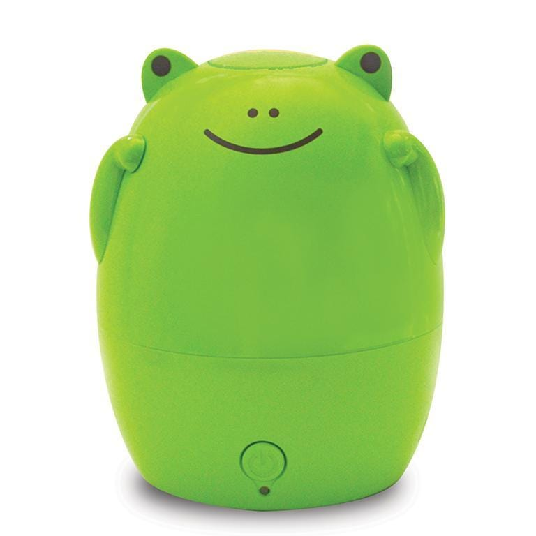 GreenAir Creature Comforts Aromatherapy Diffuser-Diffusers-Ice 'N' Fire