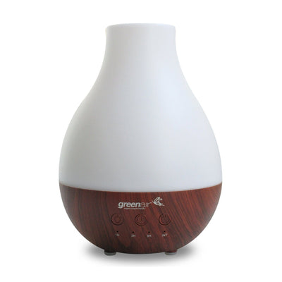 GreenAir Nature Mist Aromatherapy Diffuser-Diffusers-Ice 'N' Fire
