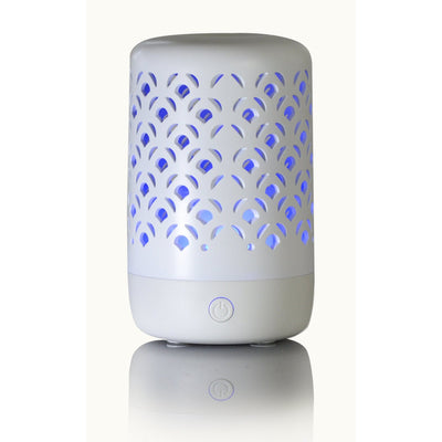 GreenAir Trellis Diffuser (USB/Battery Powered)-Diffusers-Ice 'N' Fire