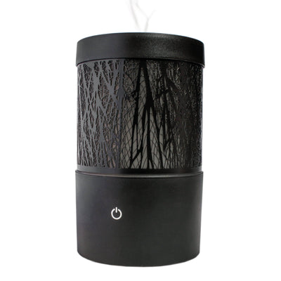 GreenAir Willow Forest Aromatherapy Diffuser-Diffusers-Ice 'N' Fire
