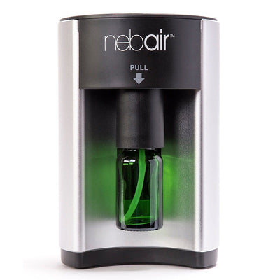 GreenAir NebAir™ Diffuser (USB Powered)