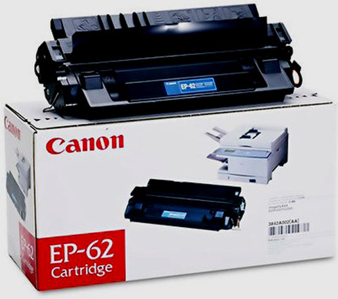 Genuine Canon R948002150 3842A002AA  EP-62 Toner Cartridge Black
