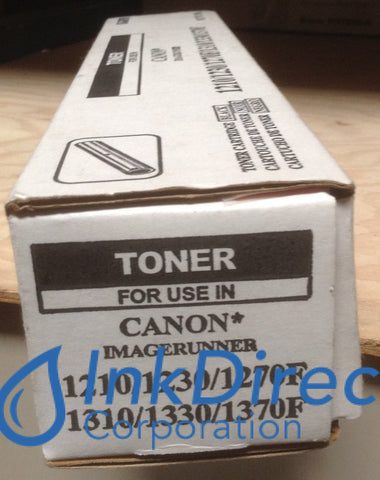 Compatible Canon 7814A003Aa 9573A015Aa Gpr-10 Toner Cartridge Black