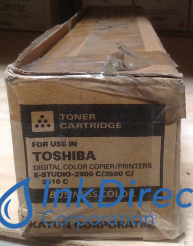 Compatible Replacement For Toshiba Tfc35K T-Fc35K Toner Black