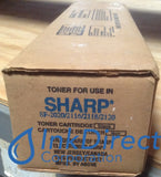 Compatible Sharp Sf216Mt1 Sf-216Mt1 Toner Cartridge Black