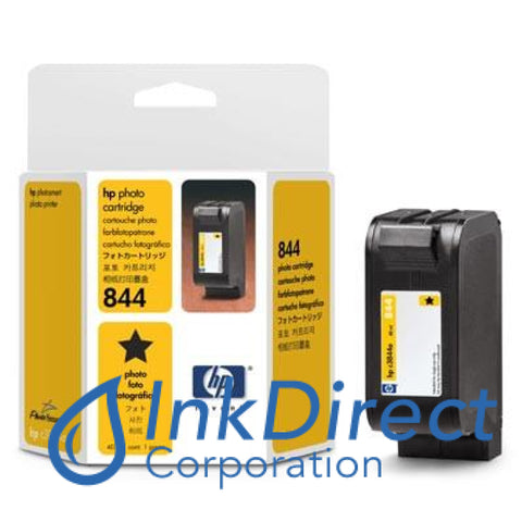 ( Expired ) Genuine Hp C3844A 44A Ink Jet Cartridge Color