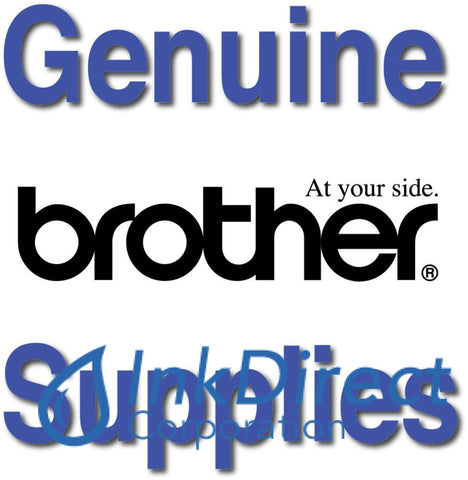Genuine Brother P4Cl P-4Cl Special Order Opc Drum