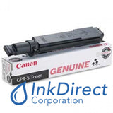 Genuine Canon 4235A003Aa Gpr-5 Toner Cartridge Black