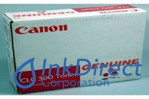 Genuine Canon F4168211000 1431A001Aa Clc300 Toner Cartridge Magenta