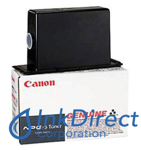 Genuine Canon F418201000 1376A003Aa Npg-5 Toner Black