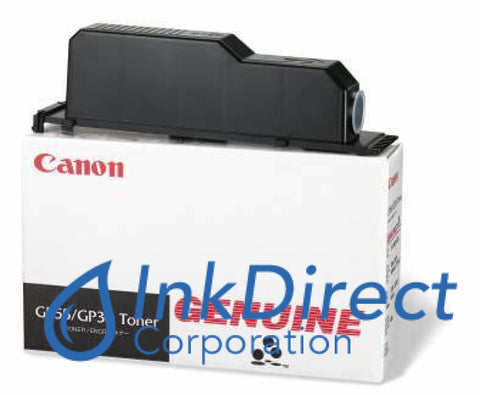 Genuine Canon F418601000 F41-8601-000 1387A007Aa Toner Cartridge Black