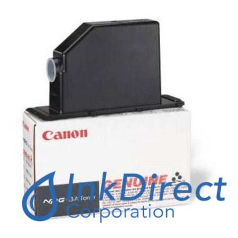 Genuine Canon F421932740 1384A011Aa Npg-13A Toner Cartridge Black