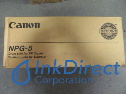 Genuine Canon F433201700 1333A003Aa Npg-5 Drum Unit