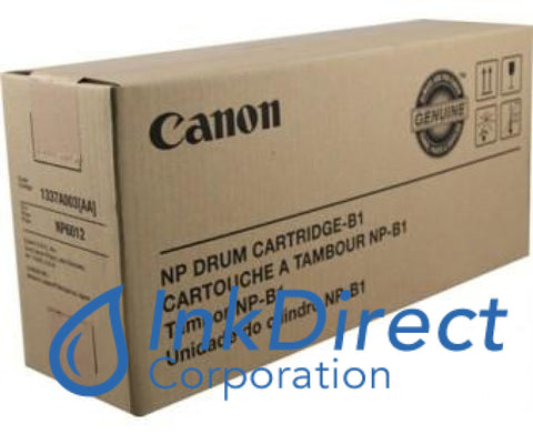 Genuine Canon F435411700 1337A003Aa Npg-11 Drum Unit Black