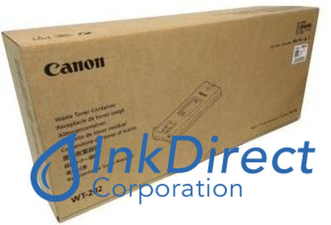 Genuine Canon Fm1-A606-040 Fm1A606040 Fm1-A606-030 Wt-202 Waste Toner Container Cartridge