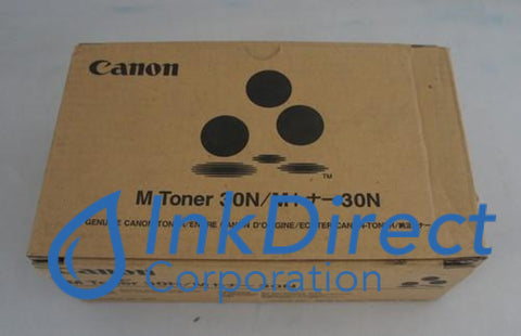 Genuine Canon M950481000 4534A001Aa M Toner 30N 35P Negative Cartridge Black