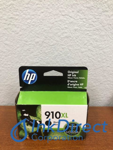 HP 3YL65AN HP 910XL Ink Jet Cartridge Black OfficeJet Pro 8025 8035 Ink Jet Cartridge , HP   - All-in-One  OfficeJet Pro 8025,  8035,