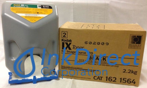 Genuine Kodak 1621564 162-1564 Toner Black