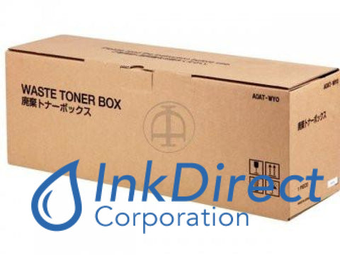 Genuine Konica Minolta A0Atwy0 A0At-Wy0 478-9 4789 Waste Toner Container