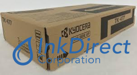 Genuine Kyocera Mita 1T02K30Us0 Tk-477 Tk477 Toner Cartridge Black