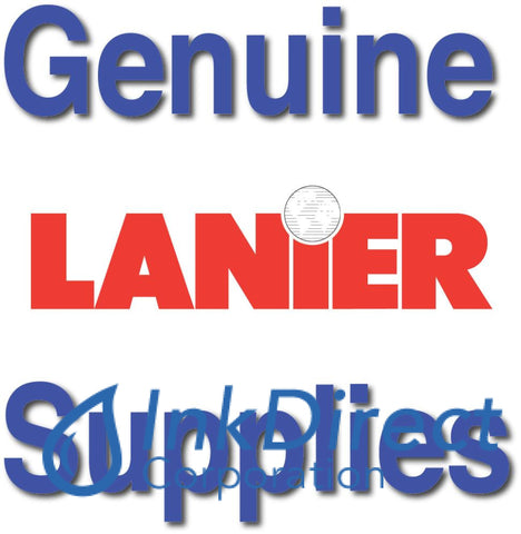 Genuine Lanier 1170163 117-0163 Toner Cartridge Black