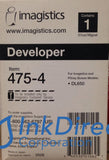 Genuine Oce-Pitney Bowes-Imagistic 4754 475-4 Developer / Starter