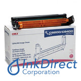 Genuine Okidata 41514706 Type C3 Drum Unit Magenta , Okidata - Laser Printer Oki C9000, C9200, C9200DXN, C9200N, C9400 , C9400DXN,